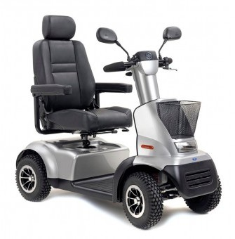 TGA Mobility Scooters
